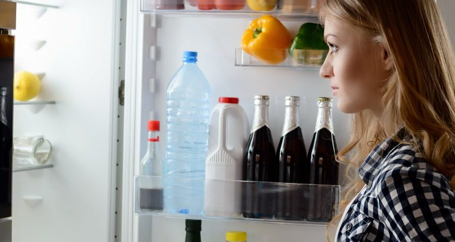 холодильник не охлаждает