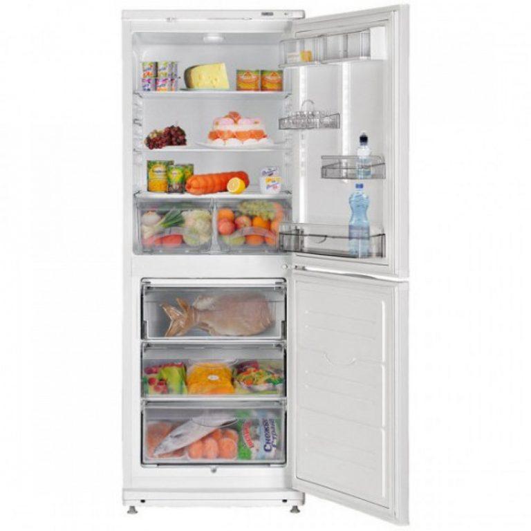Холодильник Атлант ХМ 4010 022