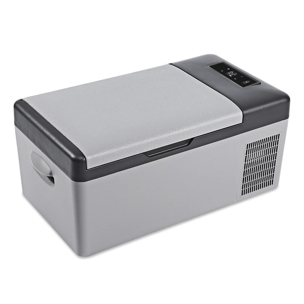 Компрессорный автохолодильник 13000р.