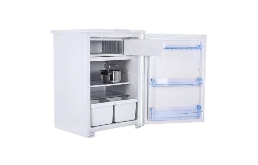 Купить холодильник до 10000 рублей Бирюса