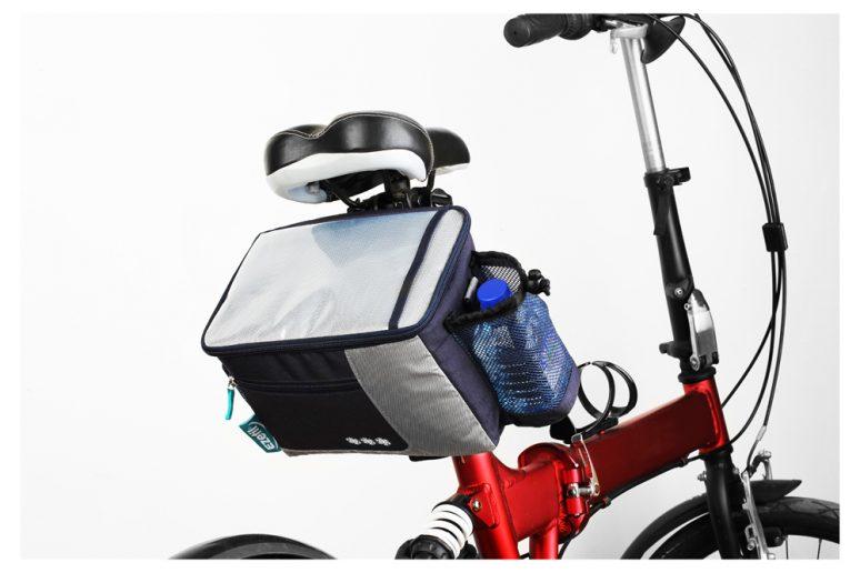 Сумка-холодильник Ezetil для велосипеда