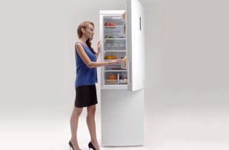 Лучший холодильник с нулевой зоной свежести