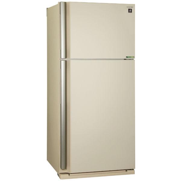 Самый тихий холодильник