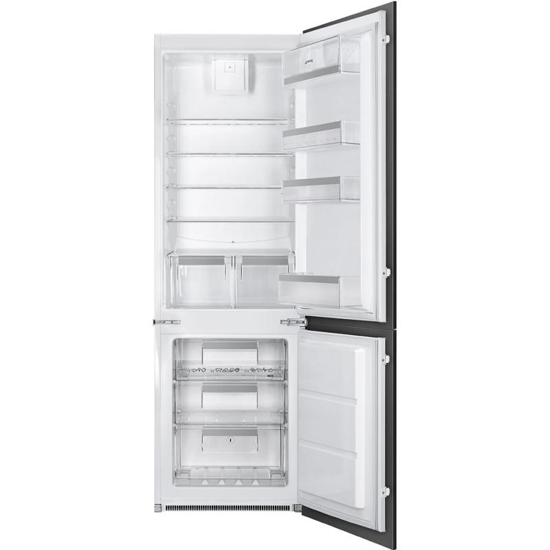 Как выбрать тихий холодильник