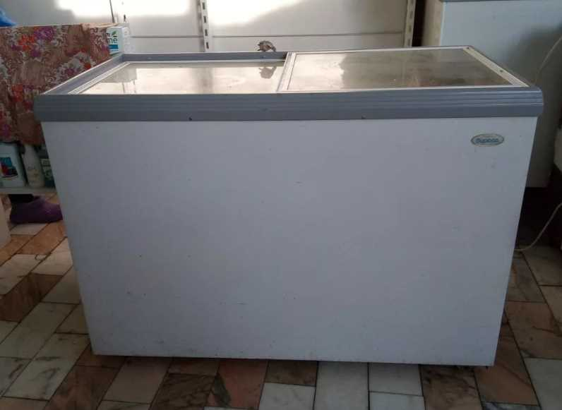 Можно ли хранить холодильник на морозе выключенным