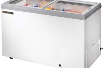 Описание и принцип работы морозильного ларя