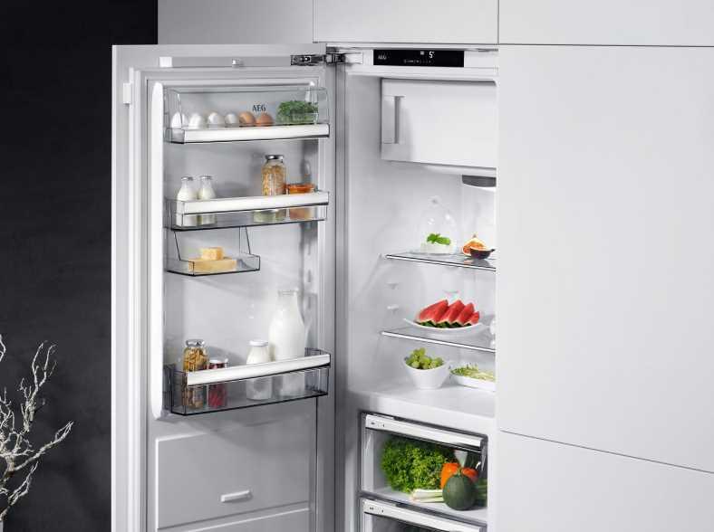Забыли закрыть дверь холодильника: что будет