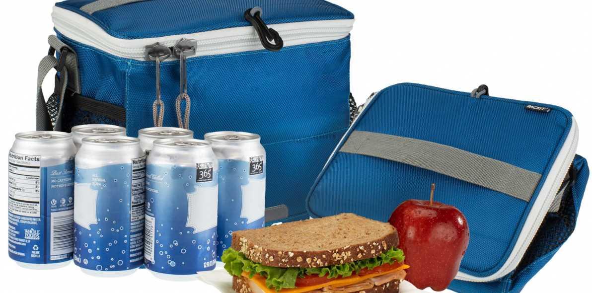 Особенности сумки холодильника