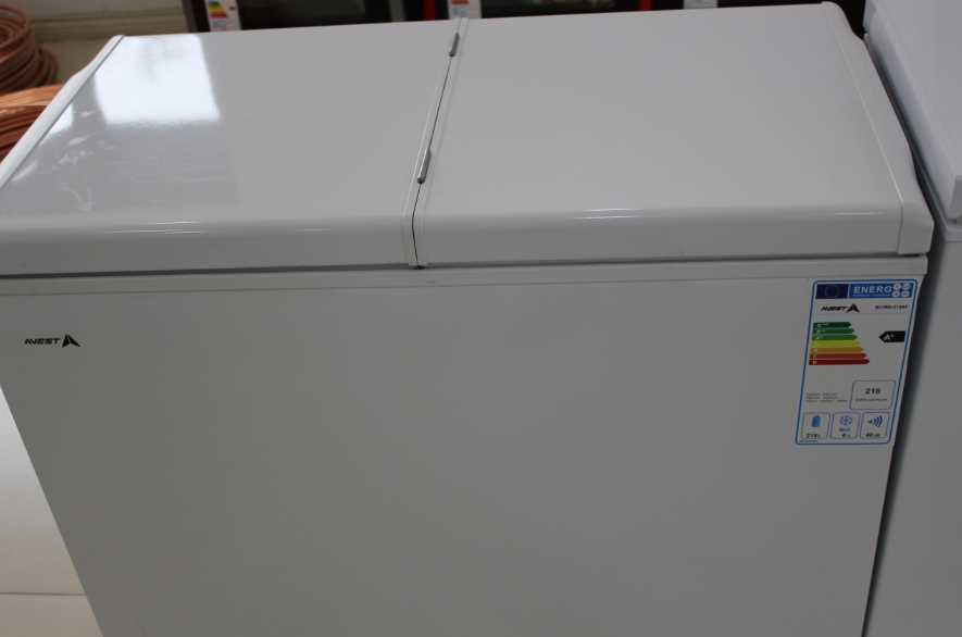 Морозильный ларь Hansa FS3