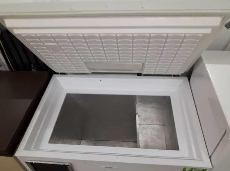 Работа морозильной камеры на балконе зимой